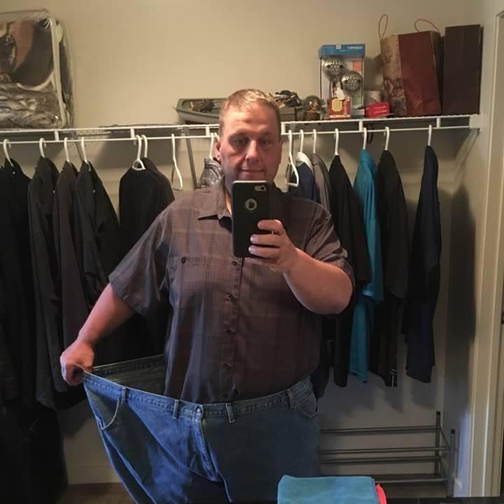 skinny tony bussey
