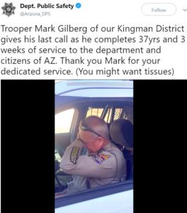 dps az trooper gilberg