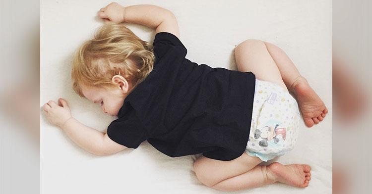 jenny silverstone baby sleep safety