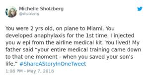doctor stories
