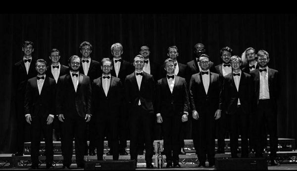 Tritones a cappella