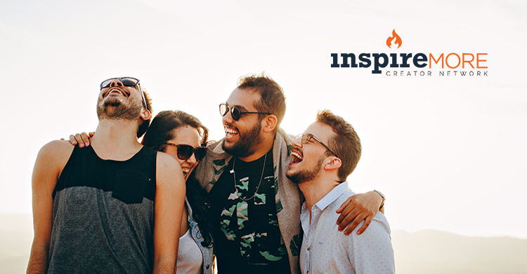 InspireMore Creator Network