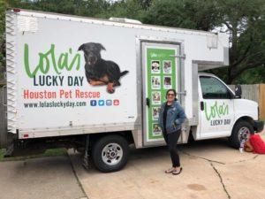 lolas lucky day truck