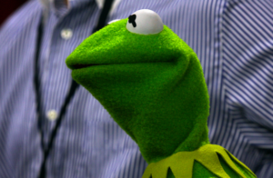 14 Kermit The Frog Quotes That Inspired Us To Follow Our