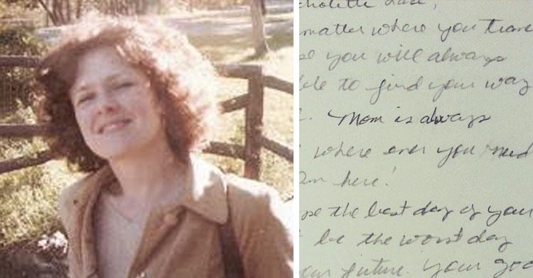 Nikki Pennington S Mom Gives Wedding Letter To Husband Inspiremore