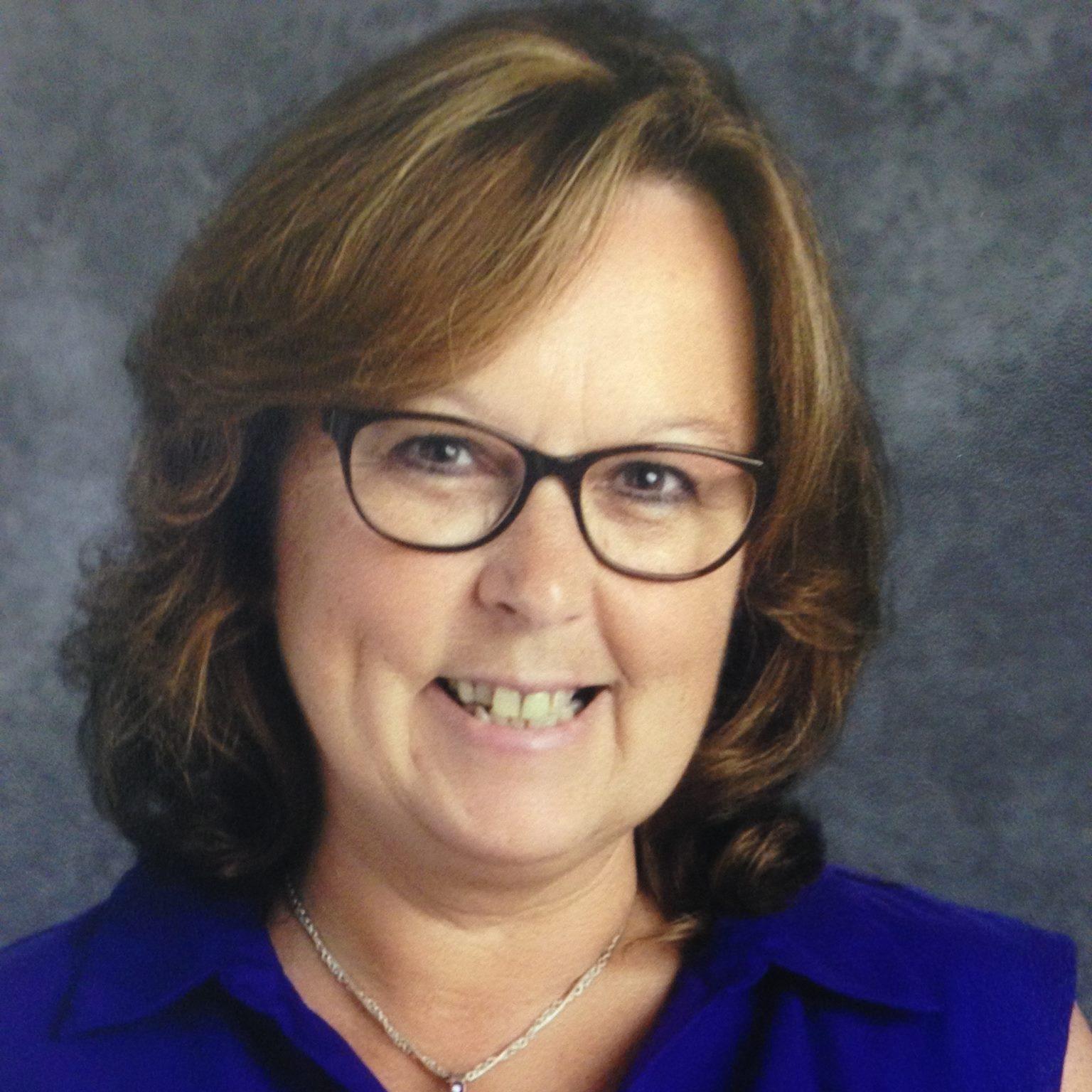 Tammy Waddell Teacher