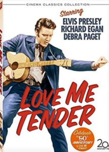 love me tender movie