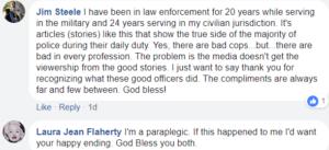 erica melton fb comments