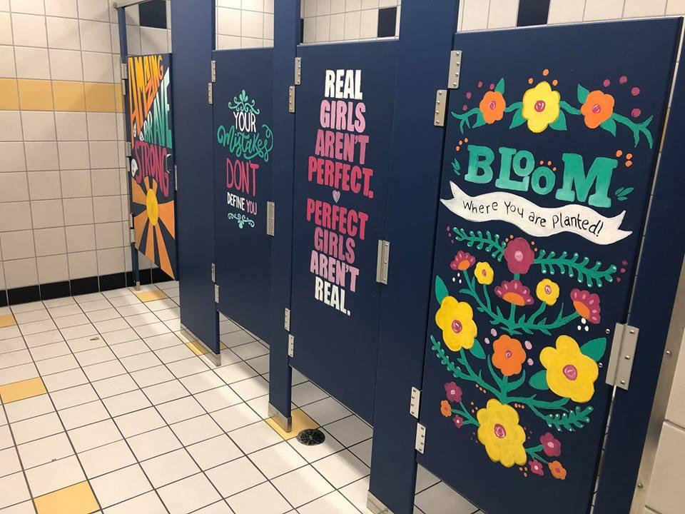 warren ms bathrooms