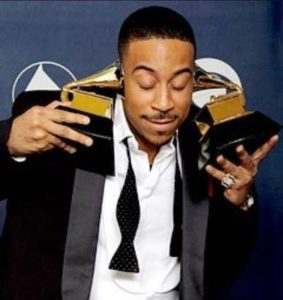 ludacris grammy photo