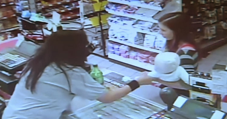 Colorado Cashier Saves Baby During Mom's Seizure  -InspireMore