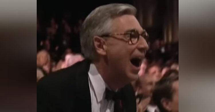 Quadripqlegic Jeffrey Erlanger Surprises Mr Rogers Inspiremore