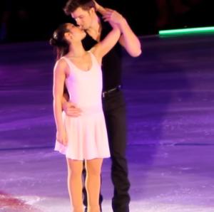 Stefania Berton and Ondrej Hotare