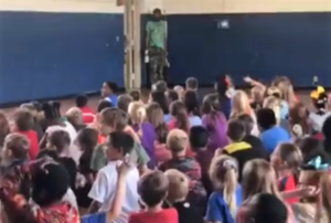 moody elementary assembly