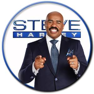 steve harvey tv