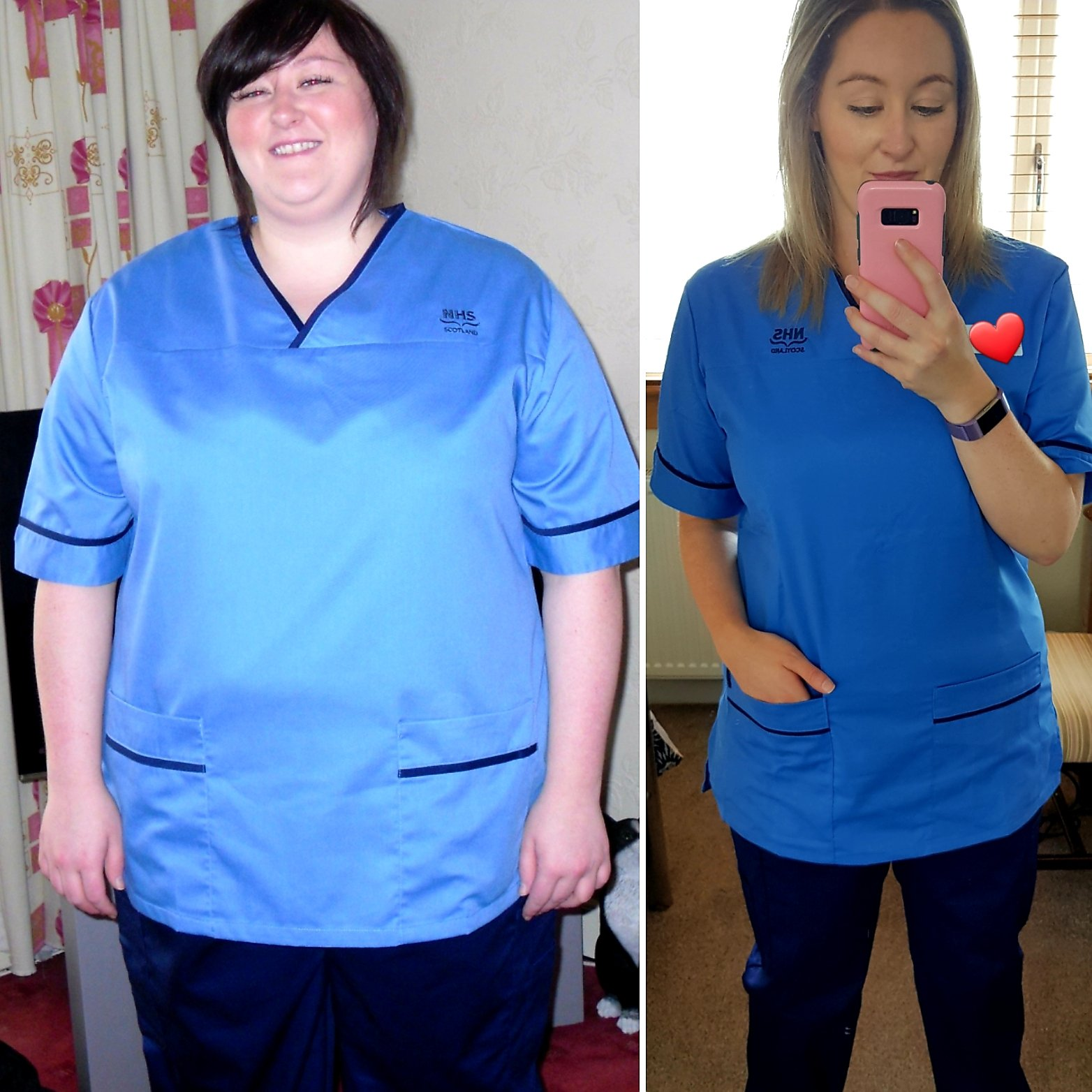 114 Incredible Before-And-After Weight Loss Pics You Wont