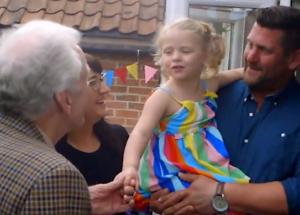 ken meets lilys parents