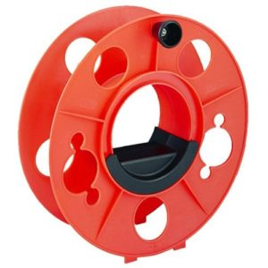 fishing line storage reel