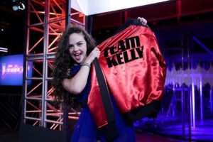 chevel team kelly