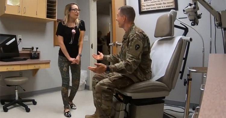 deployed doc