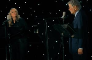 Tony Bennett & Carrie Underwood Sing