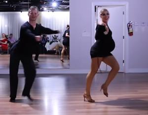 pregnant-valentina-dancing