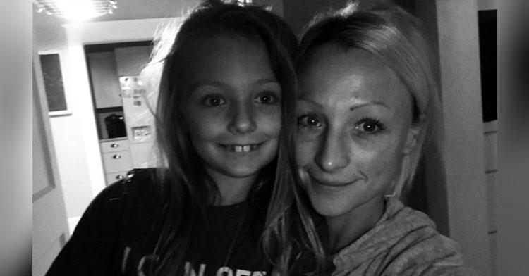 daughter friend