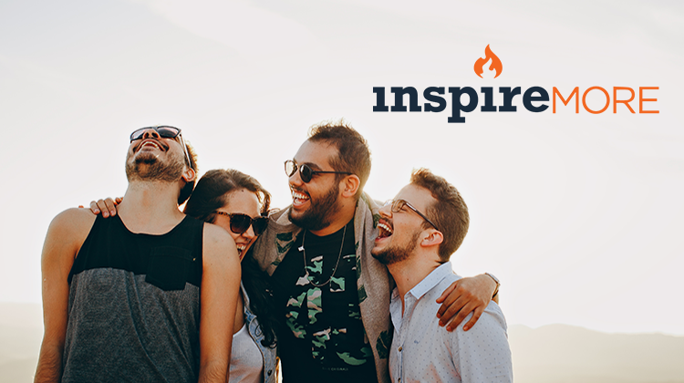 InspireMore is home to the web's most inspiring and uplifting digital community