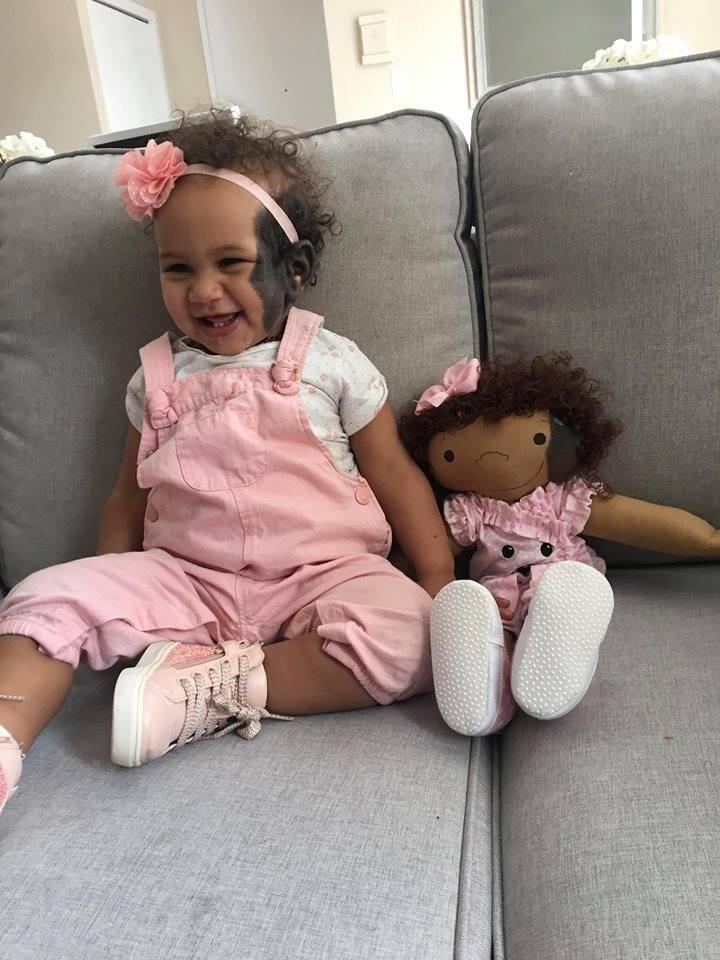 a doll like me