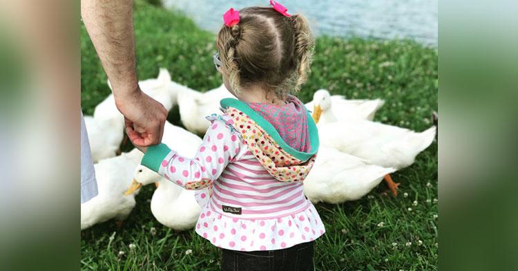 kendra barnes childcare