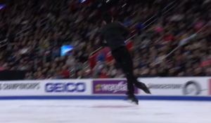 chen lands quadruple lutz