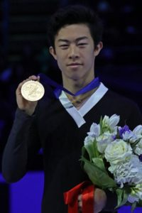 nathan chen world champion