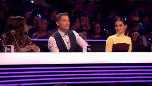 greatest dancer judges