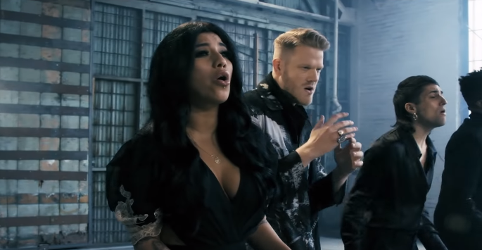ptx covers sound of silence