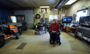 bill's automotive shop