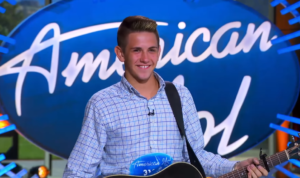 ethan on american idol