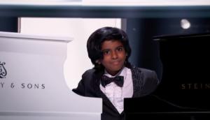 lydian the piano prodigy