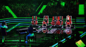judges turn chairs