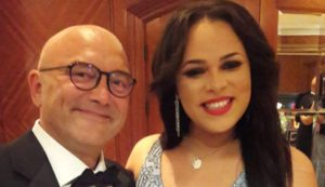 gregg wallace and faith