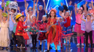 flakefleet primary school audition