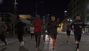 skid row running club