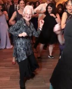 shirley goodman dancing nana