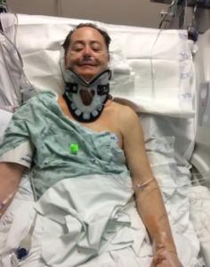 skip after surgery
