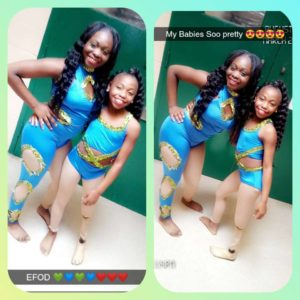 jamiyah the dancer