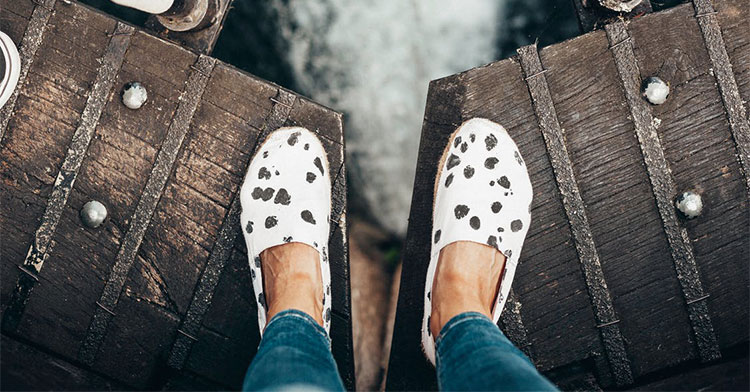 feet pexels