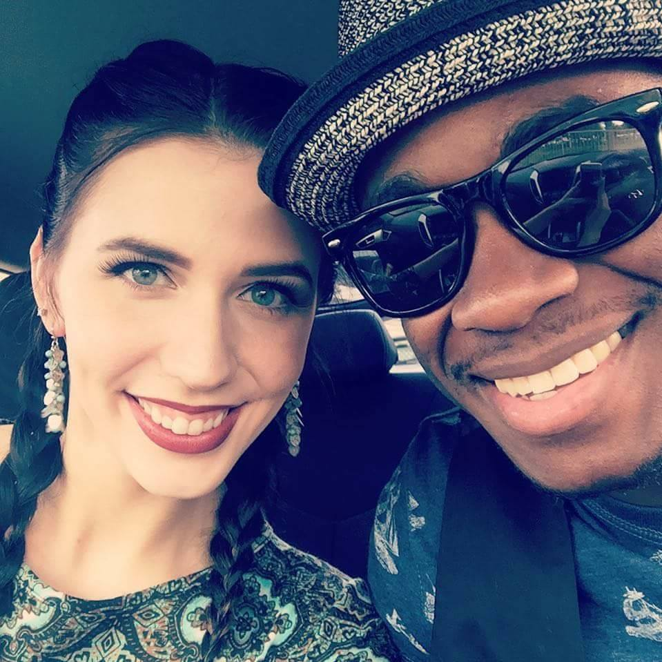 carly and darius yancy