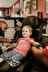 trinity temporary tattoos