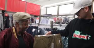 bobby chandler shopping