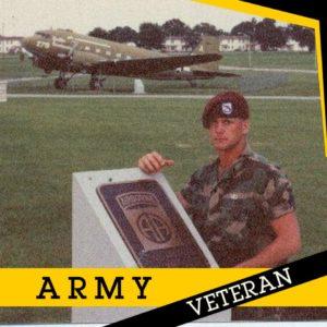 rick army veteran