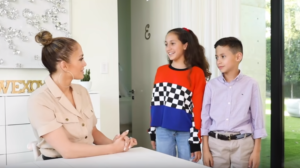 JLo Just Shares 11-Yr-Old Daughter's Singing Talent & Her Skills Are Show-Stopping.
